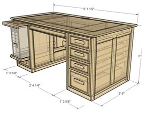 SketchUp   Googleu0027s Easy To Use Program. 2D (orthographic) And 3D (isometric