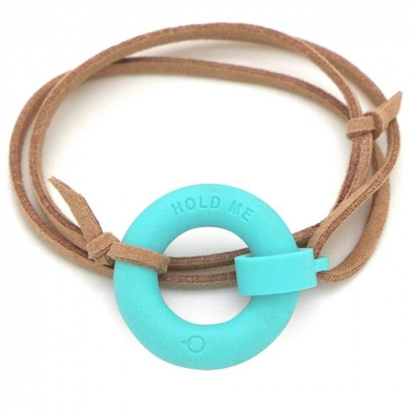 Bracelet Hold Me Acqua