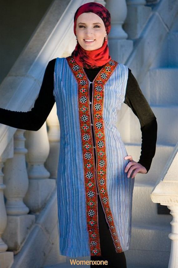 modern egyptian woman clothing - Google Search | Antony V ...