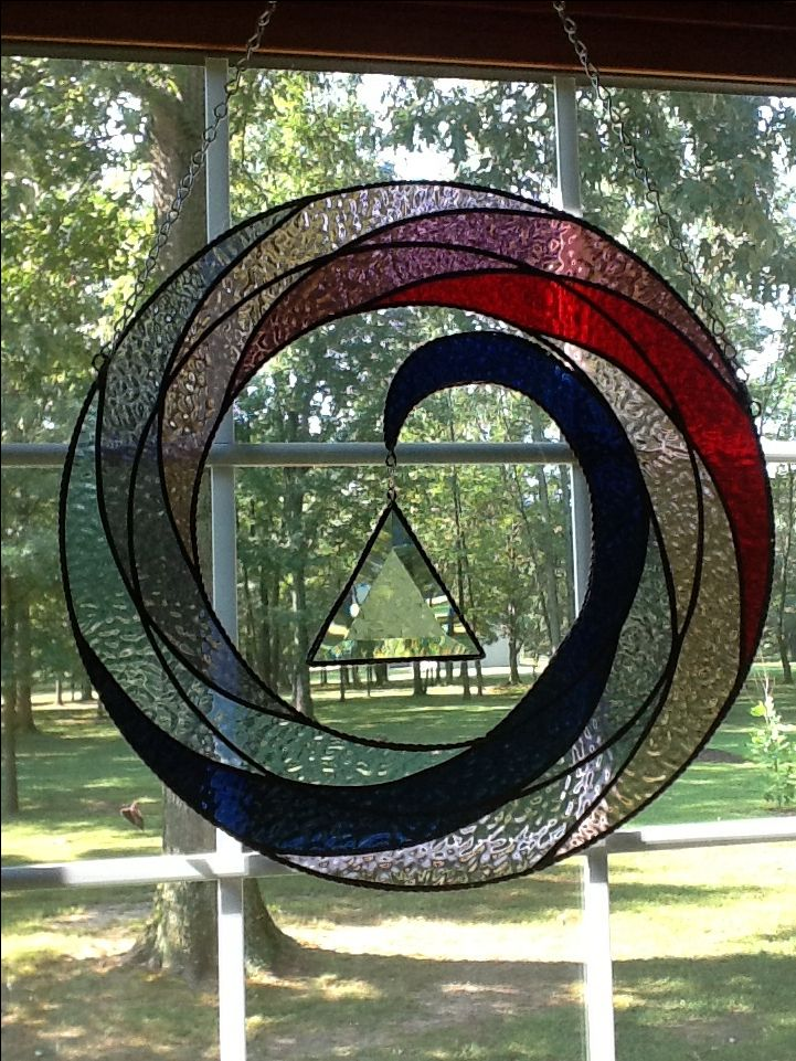 231 Best Stained Glass Inspired Inspiring Glassworks Images On Pinterest Stained Glass