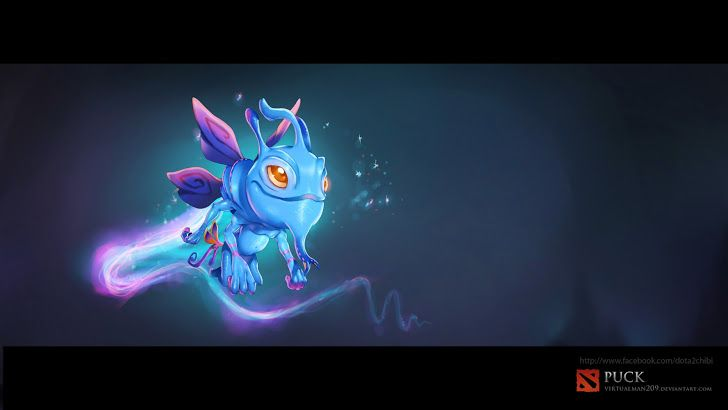 puck dota 2 deviant art game wallpaper hd 1920x1080 h5.