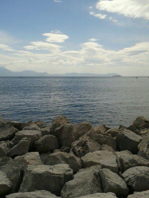 Mergellina Naples_