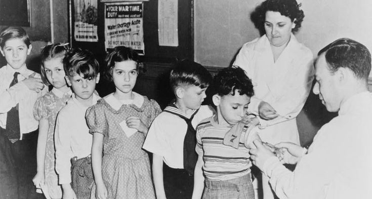 VACCINE POWER  Vaccines provide a crucial line of defense against some diseases such as measles and rubella, but other illnesses have frustrated development efforts. ~~ Library of Congress