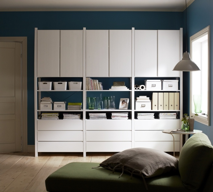 best 25 ikea ivar shelves ideas on pinterest picture ledge ikea photo ledge and shelves in. Black Bedroom Furniture Sets. Home Design Ideas