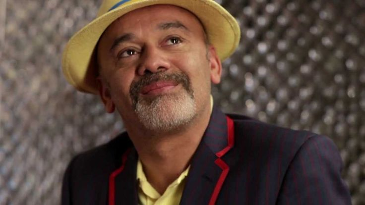 #YouTube #DigitalMarketing #branding - Christian Louboutin's Way To Promote The Brand