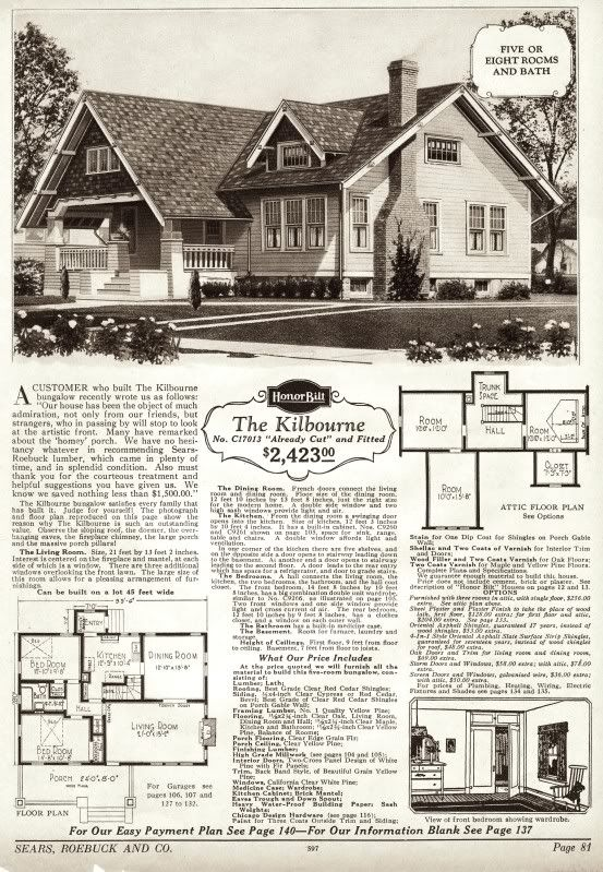 483 best OLD HOUSE PLANS images on Pinterest Vintage houses