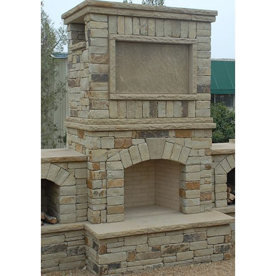 Best 25 Outdoor Wood Burning Fireplace Ideas On Pinterest Metal Farmhouse Firewood Racks And