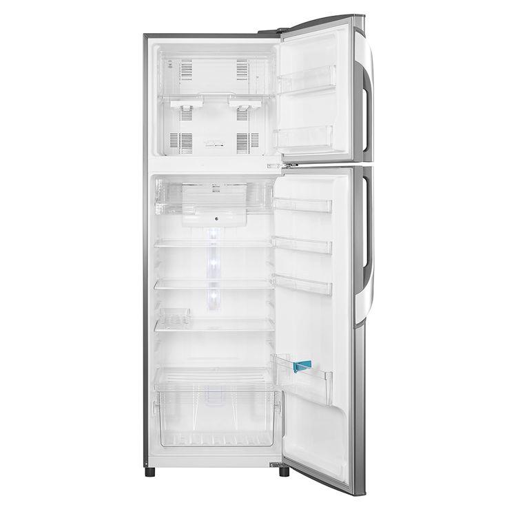 Geladeira/Refrigerador 2 Portas Frost Free NR-BT40BD1 387 Litros Aço Escovado - Panasonic