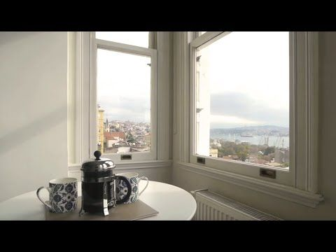 Video tour of Pasha Place holiday Apartment, Istanbul | Istanbul Place Apartments