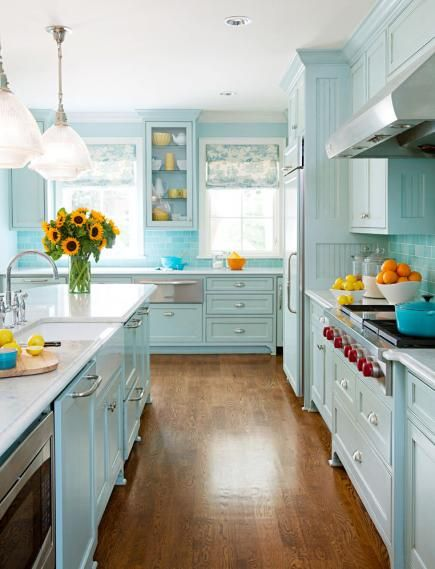 kitchens for every style kitchen decorationsdecorating kitchendecorating ideaskitchen