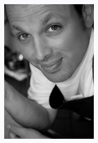 Chef Giuseppe Costa (Il Bavaglino, Terrasini, San Cataldo (PA)