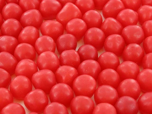 Old Time Candy Names | Cherry Sours - Candy you ate as a kid®
