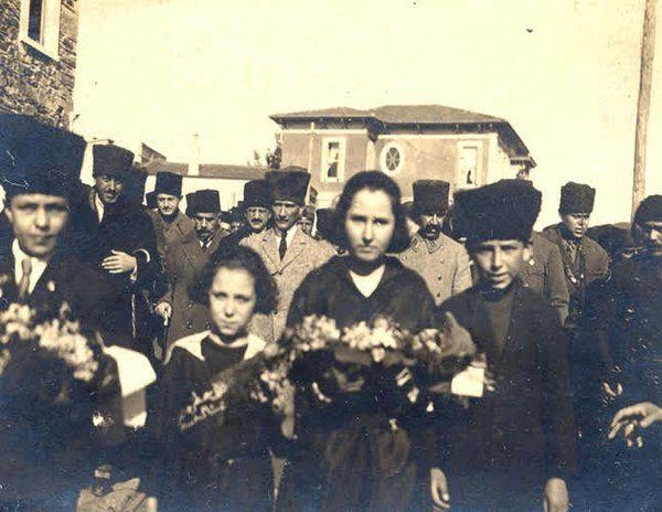 Atatürk'ün az bilinen fotoğrafları ortaya çıktı