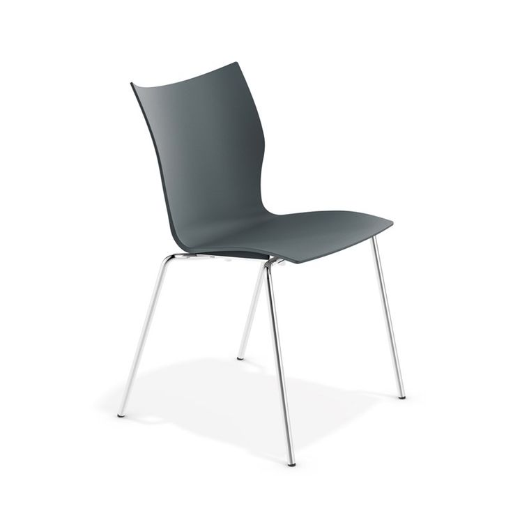 Onyx est un siège moderne destiné aux brasseries et aux cafétérias et offrant de nombreuses possibilités. Il ressemble à Lynx et à Sfinx. Grâce à sa coquille en bois, Onyx I dégage une certaine force, alors que la coquille en plastique d'Onyx II lui confère une touche de douceur. Grâce à son caractère plus réservé, Onyx II s'adapte parfaitement à différents styles d'intérieur. Les deux modèles peuvent être pourvus de différents revêtements. #kinnarps #casala #onyxIII