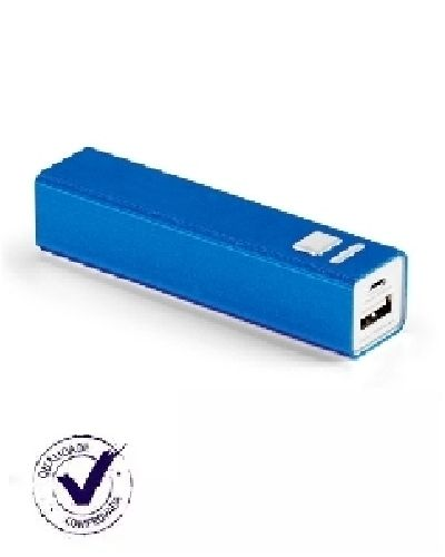 Carregador de Bateria Celular Personalizado