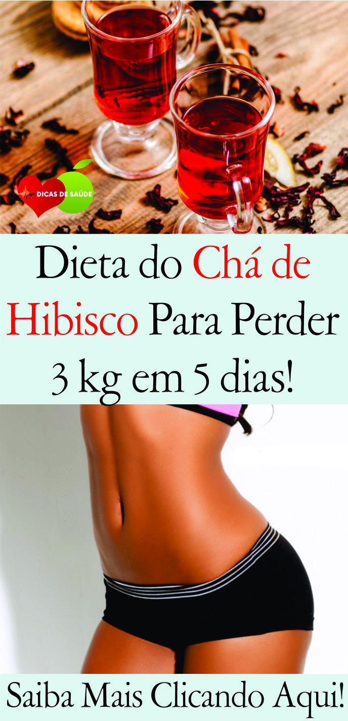 Dieta bajar 3 kg en 5 dias