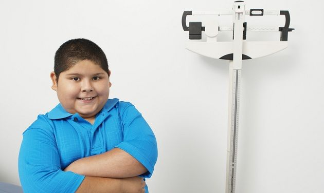 List of top must to know long and short term risks of obesity in children.