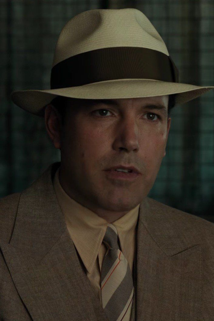 Ben Affleck's Intense New Movie Takes Us All the Way Back to the Roaring '20s