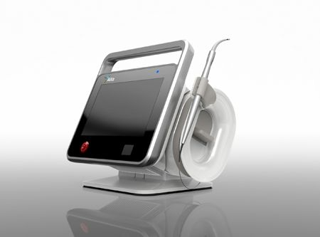 Product Insight Receives 2013 iF Product Design Award | The Alta® MLS allows for the integration of targeted dental lasers for a wide range of treatment modalities using one compact modular device.
