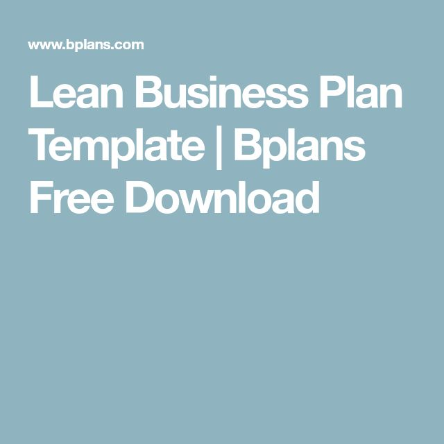 The  Best Business Plan Model Ideas On   Start Up
