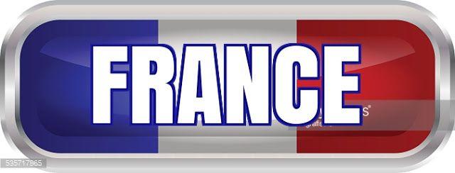 Heraldry,Art & Life: FRANCE - ART with National Symbolism