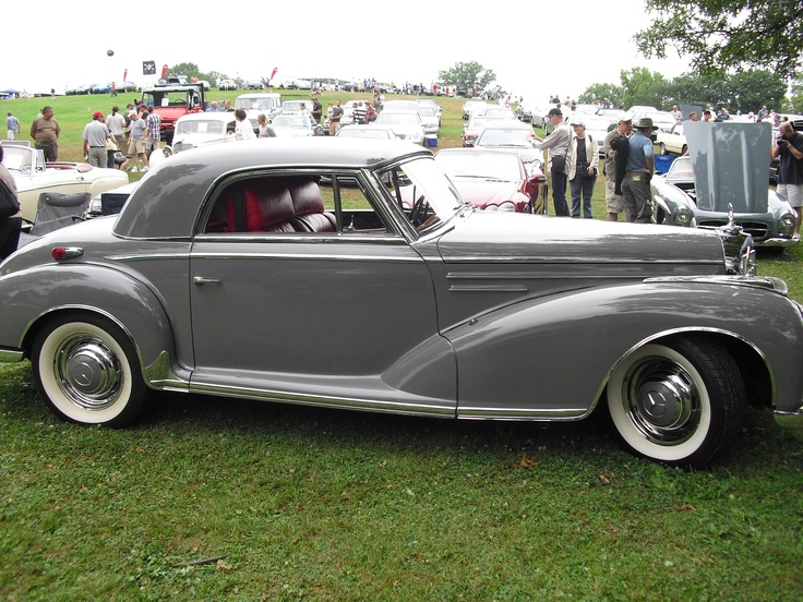 109 best pvgp mercedes benz car show images on pinterest for Pittsburgh mercedes benz