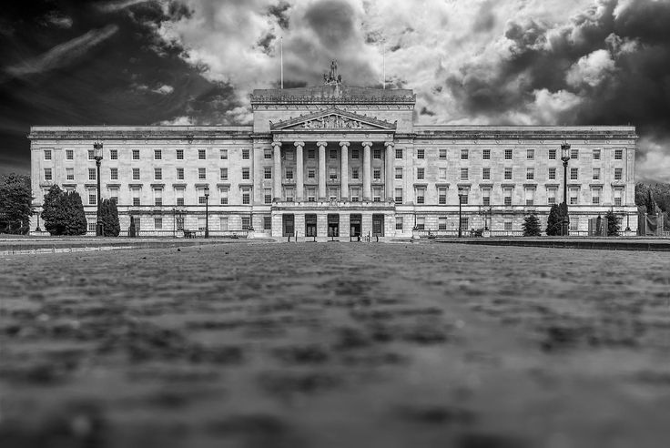 This is the Parliament Building, located within the Stormont Estate in east Belfast, and is home to the Northern Ireland Assembly, the government for Northern Ireland, established under the Belfast Agreement in 1998— also known as the Good Friday Agreement.