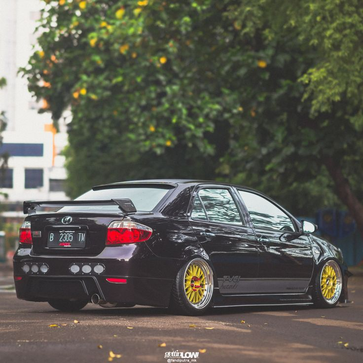 Bagged-Toyota-Vios-Black  http://www.gettinlow.com/hengky-suria-2004-bagged-toyota-vios/
