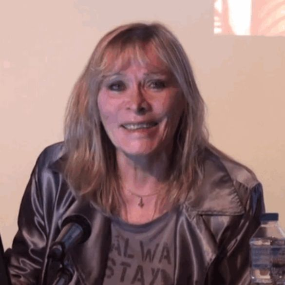 Claire Séverac nous a quittés: hommage à une activiste qui dérangeait diablement l'establishment...