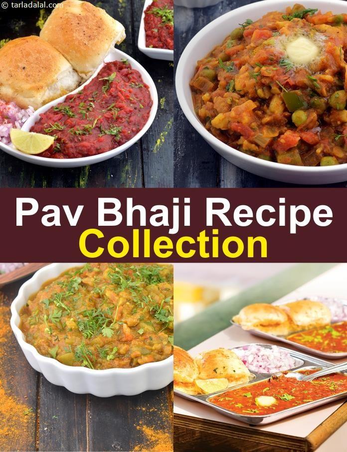 20 Pav Bhaji Recipes   Page 1 of 2