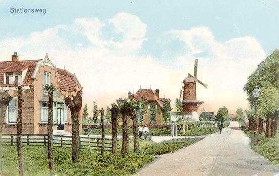 Oud Soetermeer : Fotocollectie