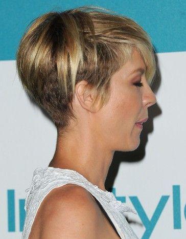 Image detail for -Jenna Elfman Short Hairstyles 2012 | Short Hairstyles: Short Hair, Pixie Haircuts, Jenna Elfman Shorts Hair, Shorts Shorts, Jennaelfman, Shorts Haircuts, Google Search, Hair Style, Shorts Hairstyles