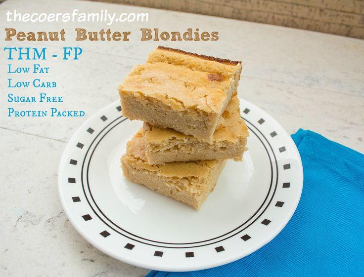 recipe: thm approved peanut butter [13]