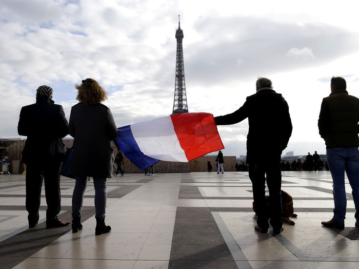 No matter where you live, there are a number of ways you can help the people of Paris recover from last week's devastating terrorist attacks.