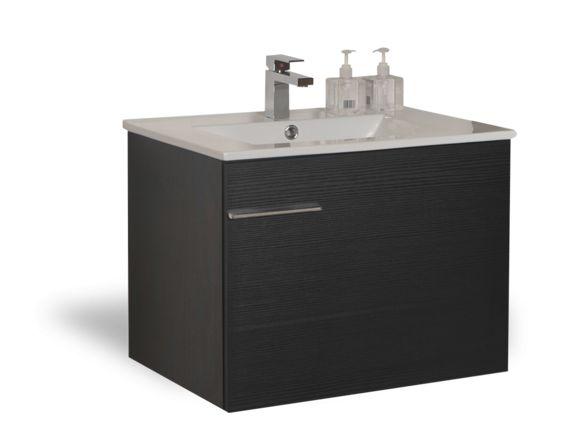 Meuble-lavabo suspendu 24'' - Vanité 24 pouces et moins - Meubles-lavabos vanités - Mobiliers de salle de bain - Salles de bain - Produits - Bain Dépôt