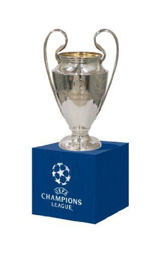 ligue des champions trophée