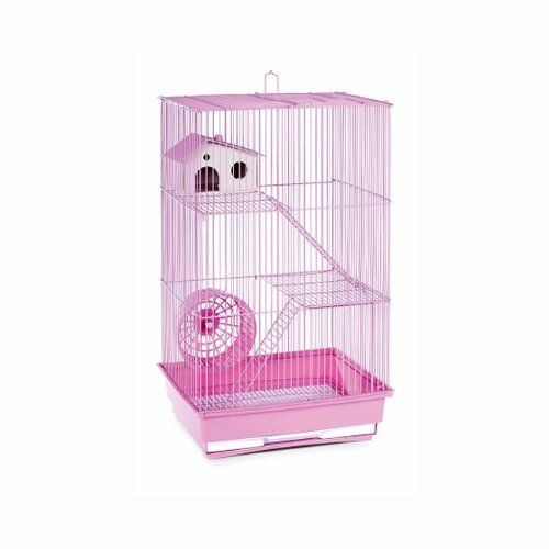 Ideas about gerbil cages on pinterest
