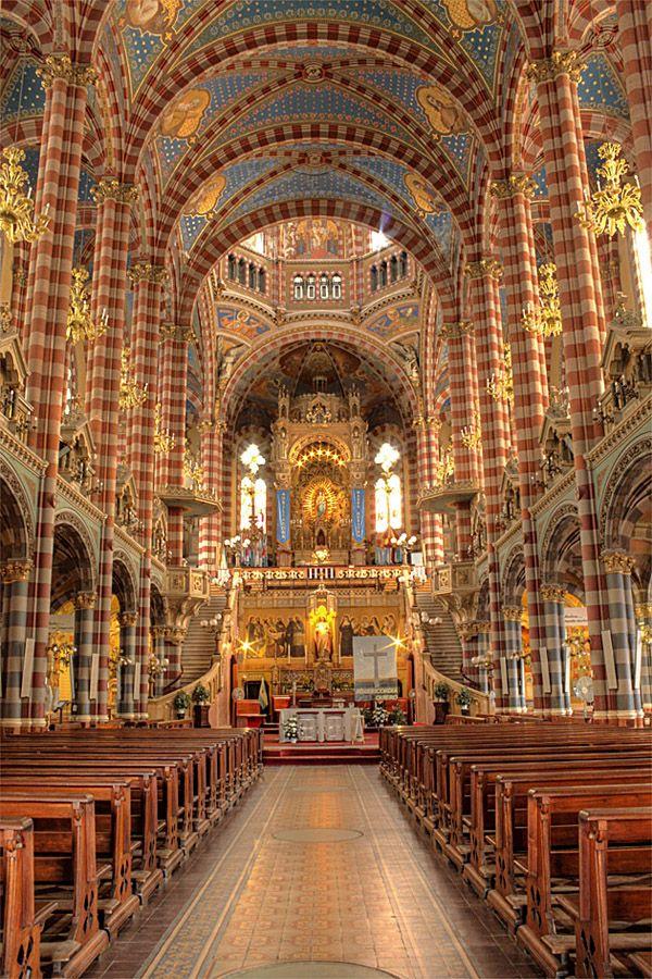 Iglesia de San Carlos, Almagro, Buenos Aires