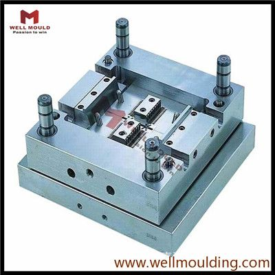 injection moulding-  www.wellmoulding.com