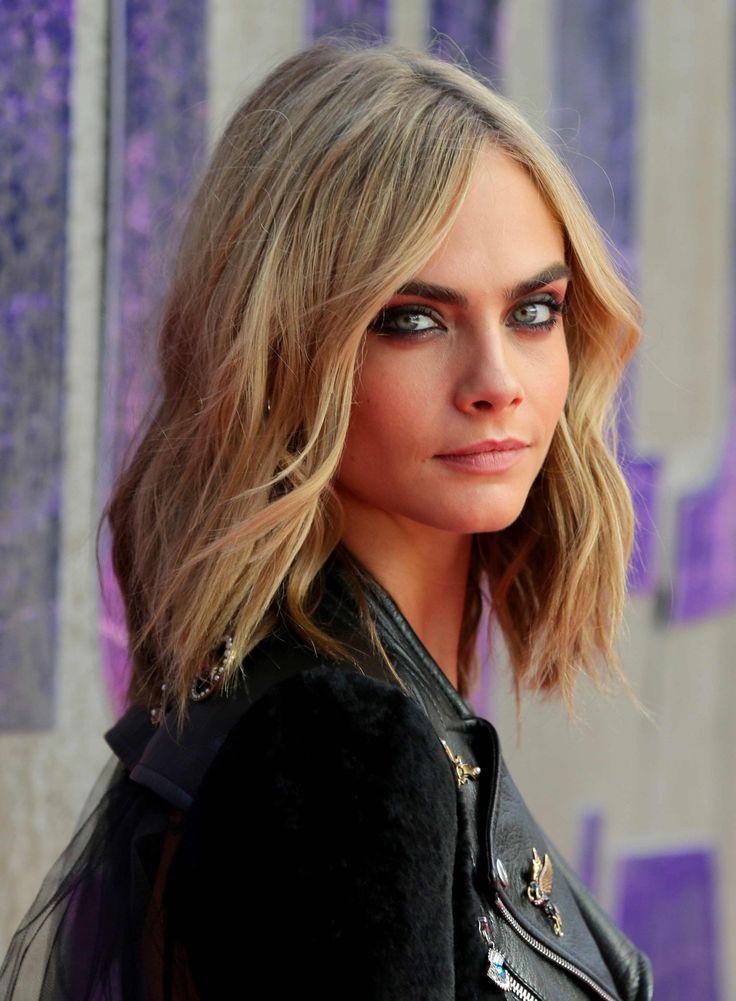 Très Les 25 meilleures idées de la catégorie Coiffure cheveux epais sur  SO76
