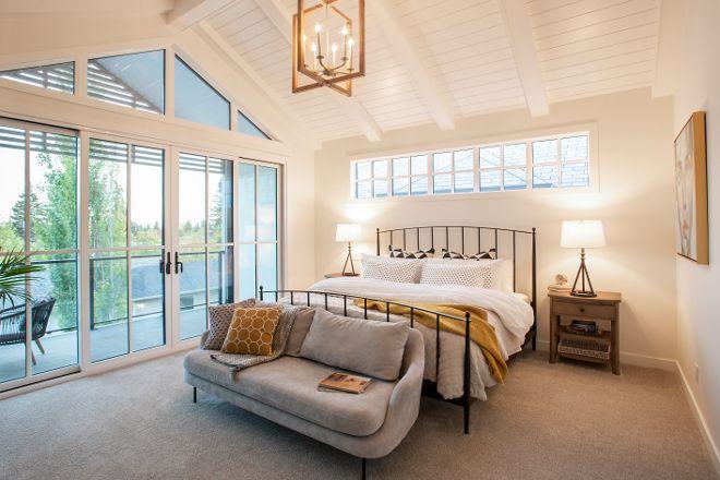Vaulted Ceiling Master Bedroom Vaulted Ceiling Master Bedroom