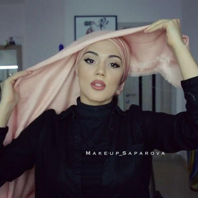 Смотрите это видео от @makeup_saparova на Instagram • Отметки «Нравится»: 6,071