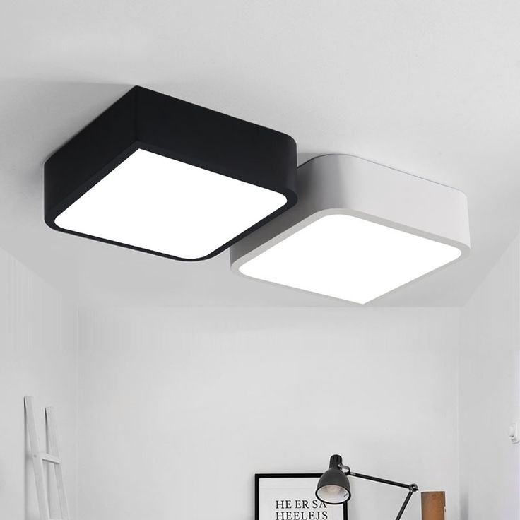 creative ceiling light lamparas de techo plafoniere lampara techo salon bedroom light for home led ceiling