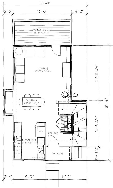 32 best уклон images on pinterest floor plans modern houses and