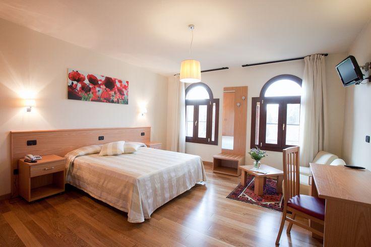 Junior Suite Hotel Casa del Pellegrino
