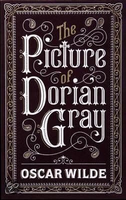 The Picture Of Dorian Gray,
