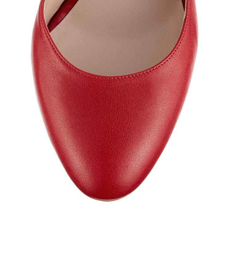 Olly Ankle Strap Shoes