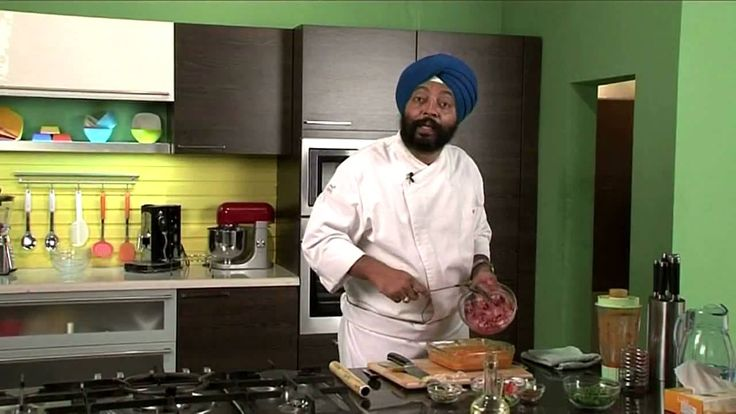 how to cook chicken in microwave indian