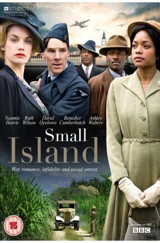 Small Island (TV film) - Wikipedia