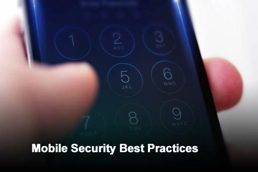 Five Tips for Overcoming Mobile Security Challenges